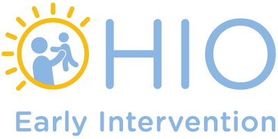 Ohio Early Intervention logo