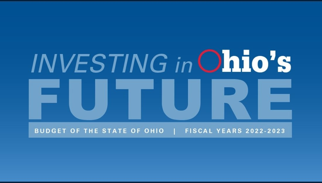 Governor DeWine Announces Executive Budget for Fiscal Years 2022 and 2023