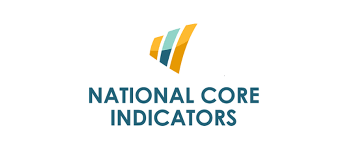 national core indicators logo